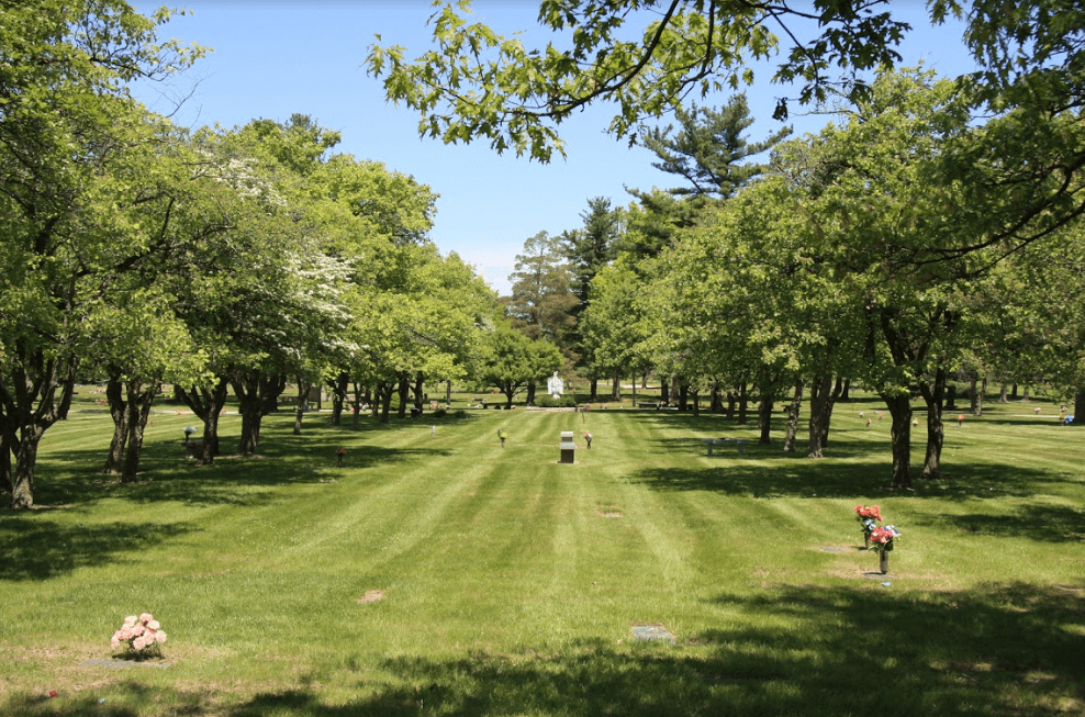 Washtenong Memorial Park | Ann Arbor MI funeral home and cremation