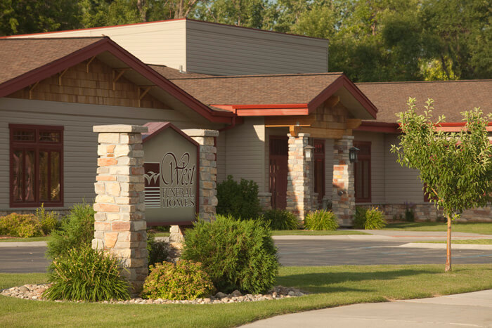 West Fargo West Funeral Home West Fargo Nd Funeral Home