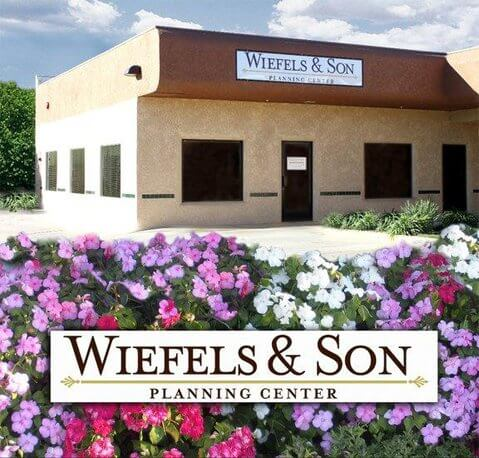 Wiefels & Son Planning Center