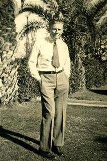 Harold Wiefels