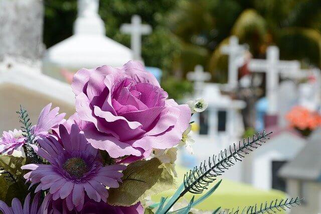 Graveyard Funeral
