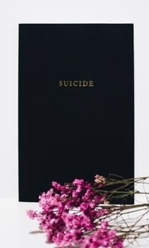 book for stories about a suicide
