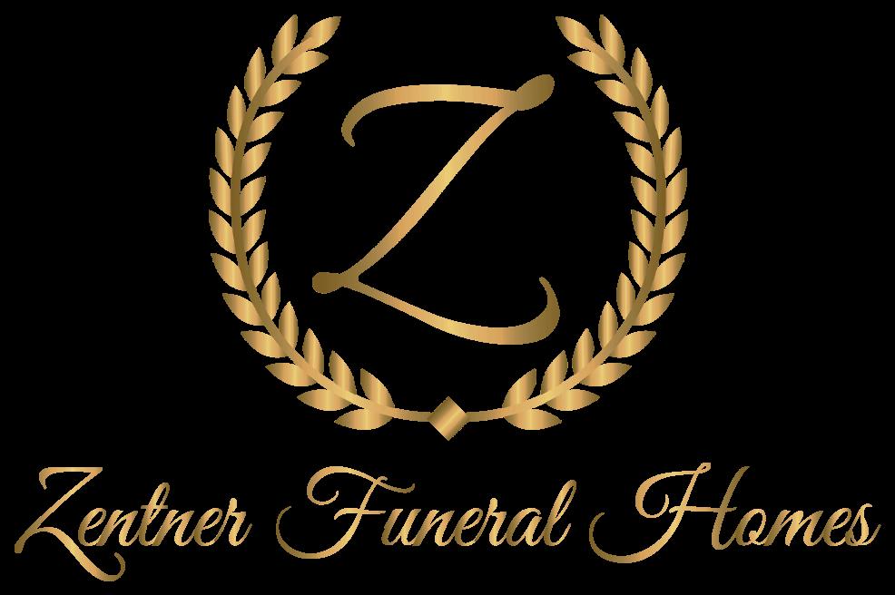 Zentner Funeral Home Logo