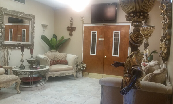 Zion Hill Mortuary | Saint Petersburg FL funeral home and