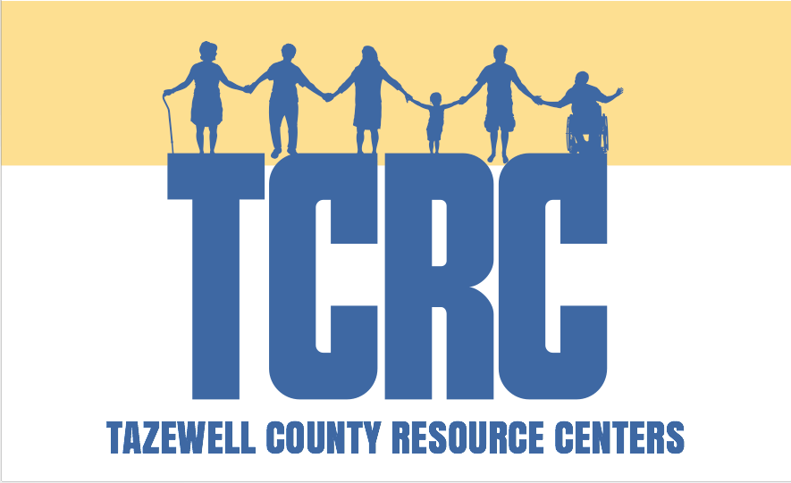 Tazewell County Resource Center TCRC