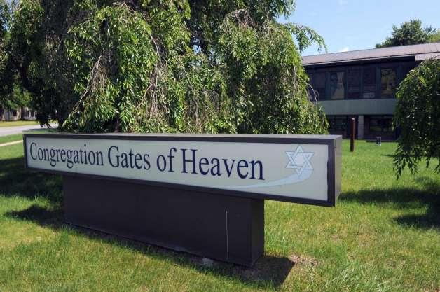 Congregation Gates of Heaven