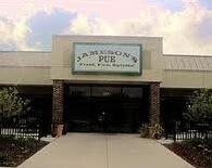 Jameson's Pub