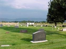Garden City Cemetery