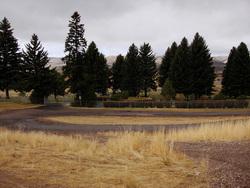 Cokeville Cemetery