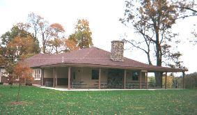 Forest Park Inn