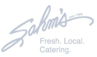 Sahm's RestaurantCatering