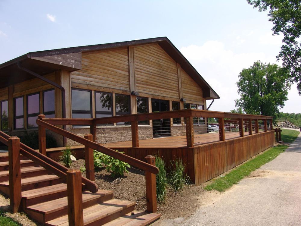 Osprey Pointe Pavilion