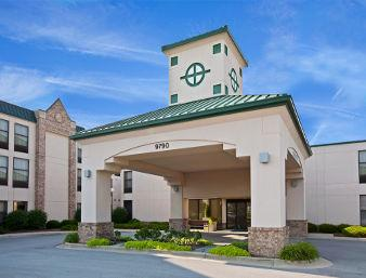 7. Baymont Inn  Suites Fishers