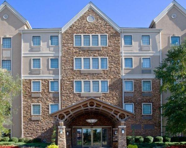 14. Staybridge Suites Fishers