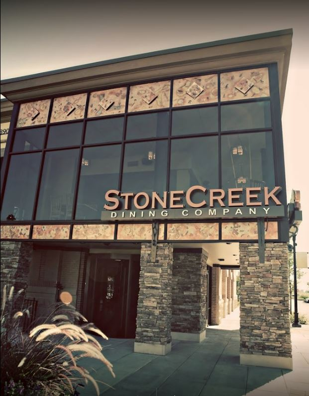 Stone Creek Dining Noblesville