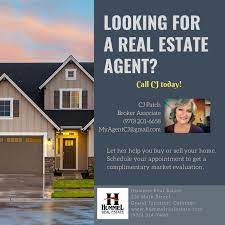 CJ Patch Hummel Real Estate