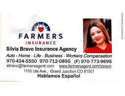 Farmers Insurance - Silvia Bravo