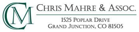 Chris Mahre  Associates