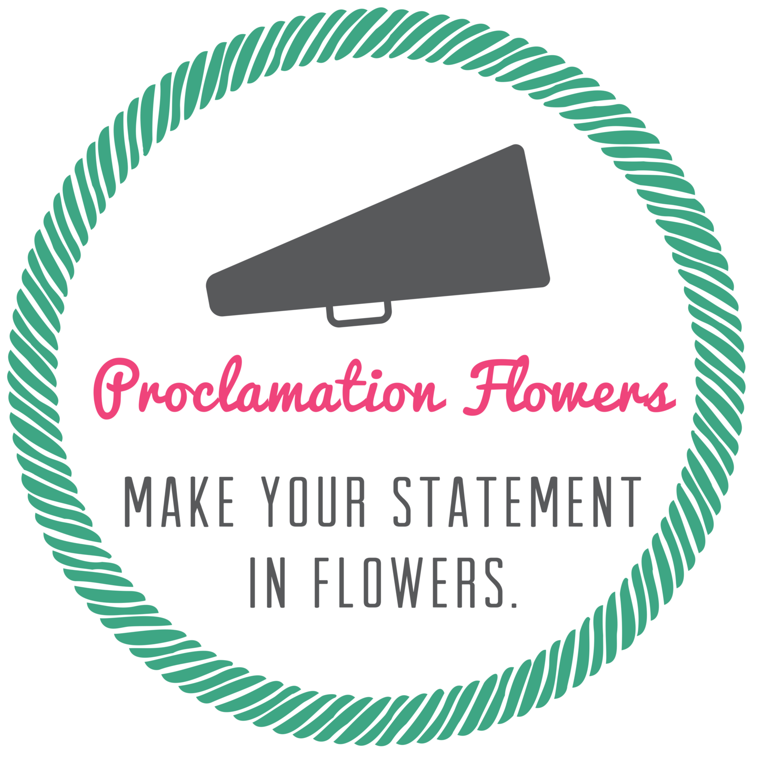 Proclamation Flowers