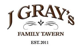 J. Gray's Family Tavern