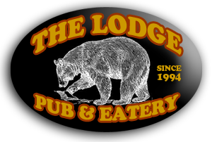 The Lodge Pub  Eatery