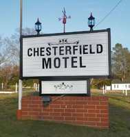 The Chestefield Motel