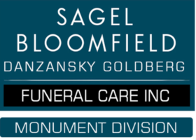 Sagel Bloomfield Monuments Division