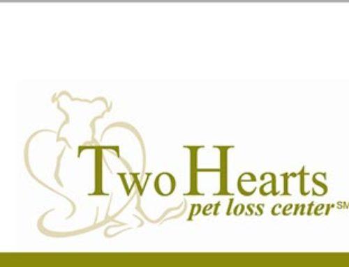 Two Hearts Pet Loss