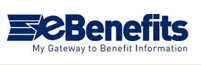US Veterans Affairs eBenefits