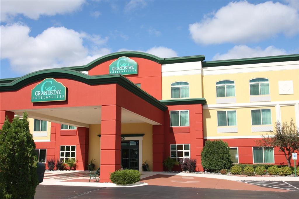 Grandstay Hotel  Suites