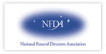 NFDA, National Funeral Directors Association