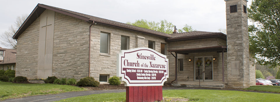 Stinesville Church of the Nazarene