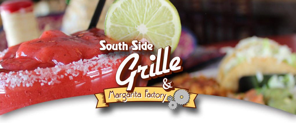 Southside Grille  Margarita Factory