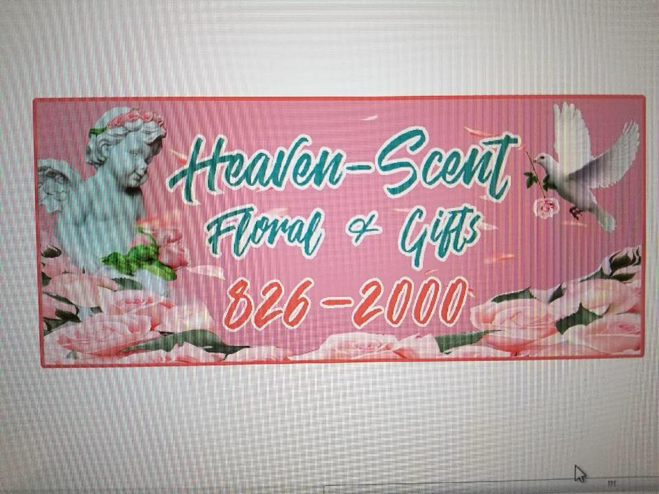 Heaven-Scent Floral  Gifts