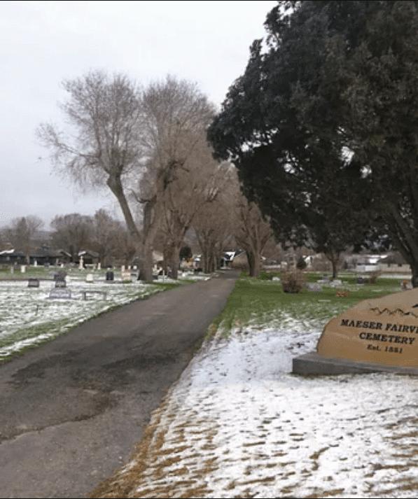 Maeser Fairview Cemetery