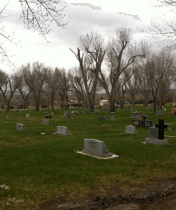 Rockpoint Cemetery