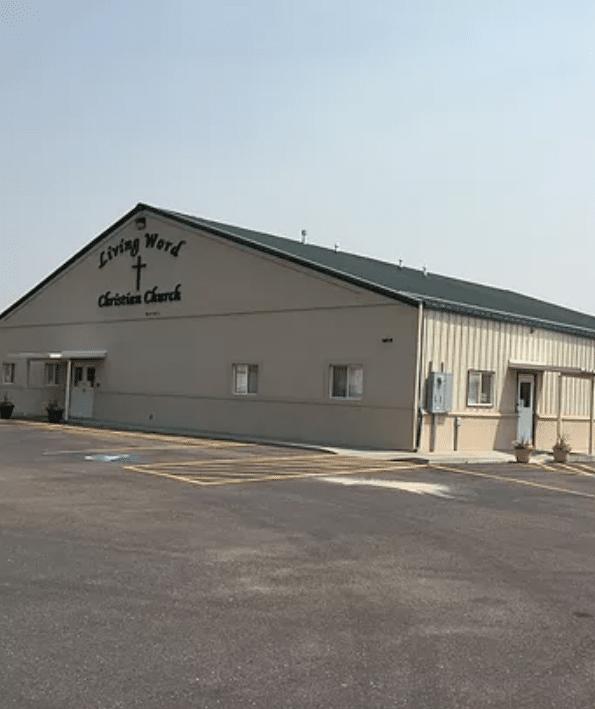 Living World Christian Church