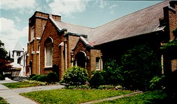 Saugerties United Methodist Church