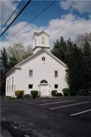 Saugerties High Woods Reformed Church