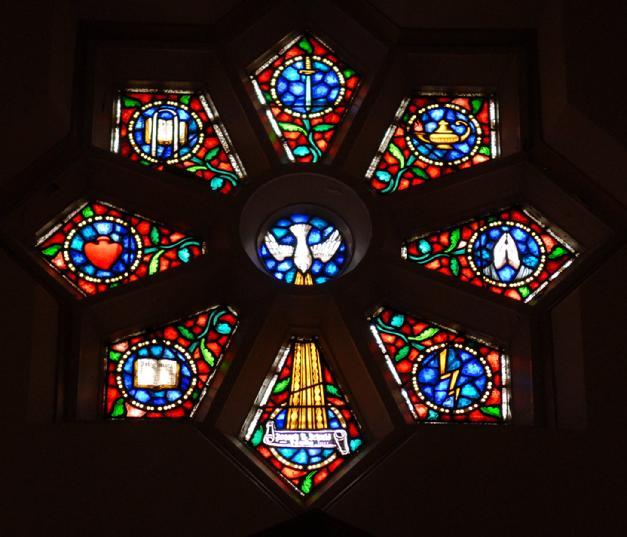 St Cecilia's Church