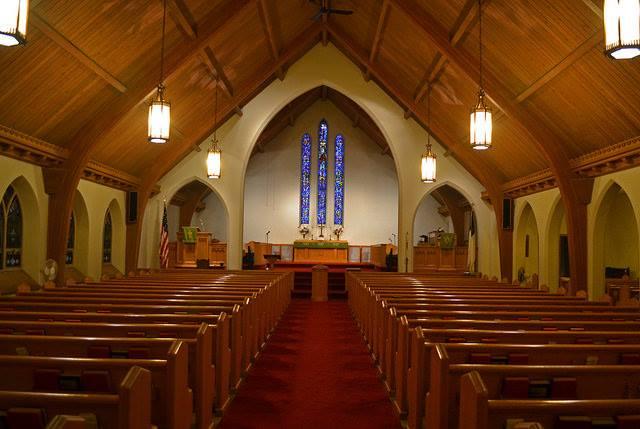 Fox Chase United Methodist Church