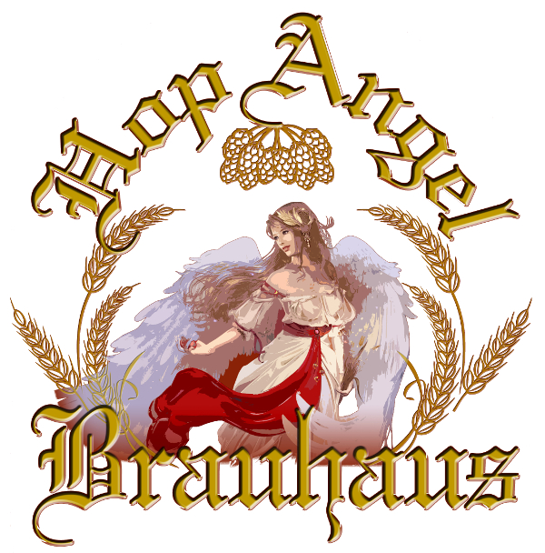 HOP ANGEL BRAUHAUS