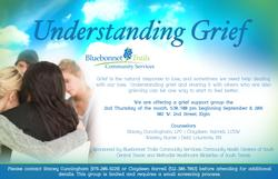 Local Grief Support Group
