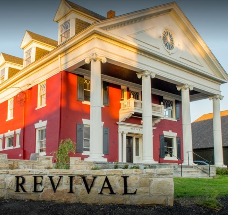 Revival on Lincoln
