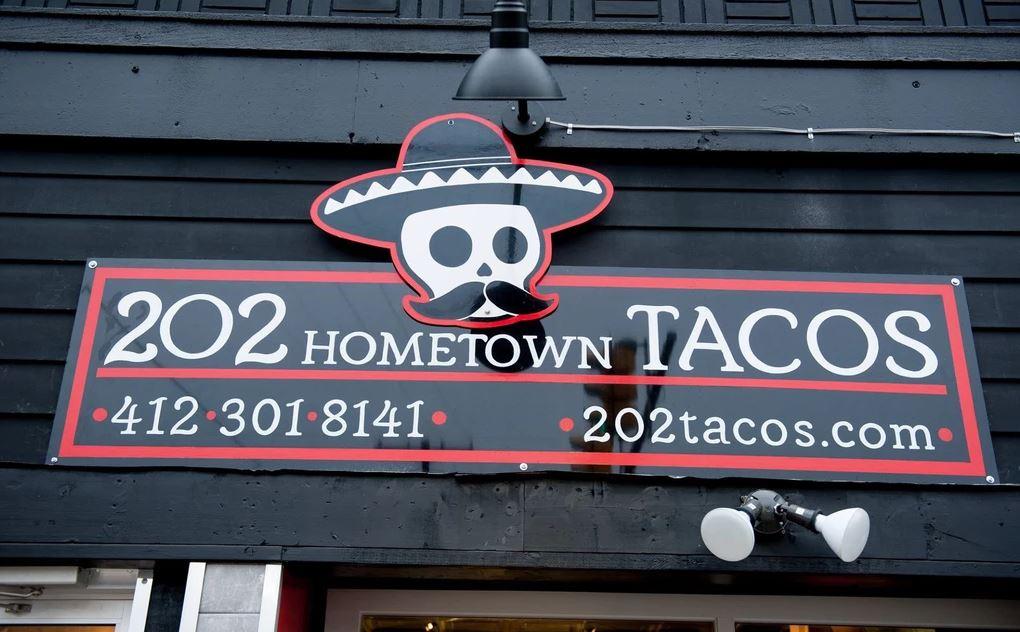 202 Tacos