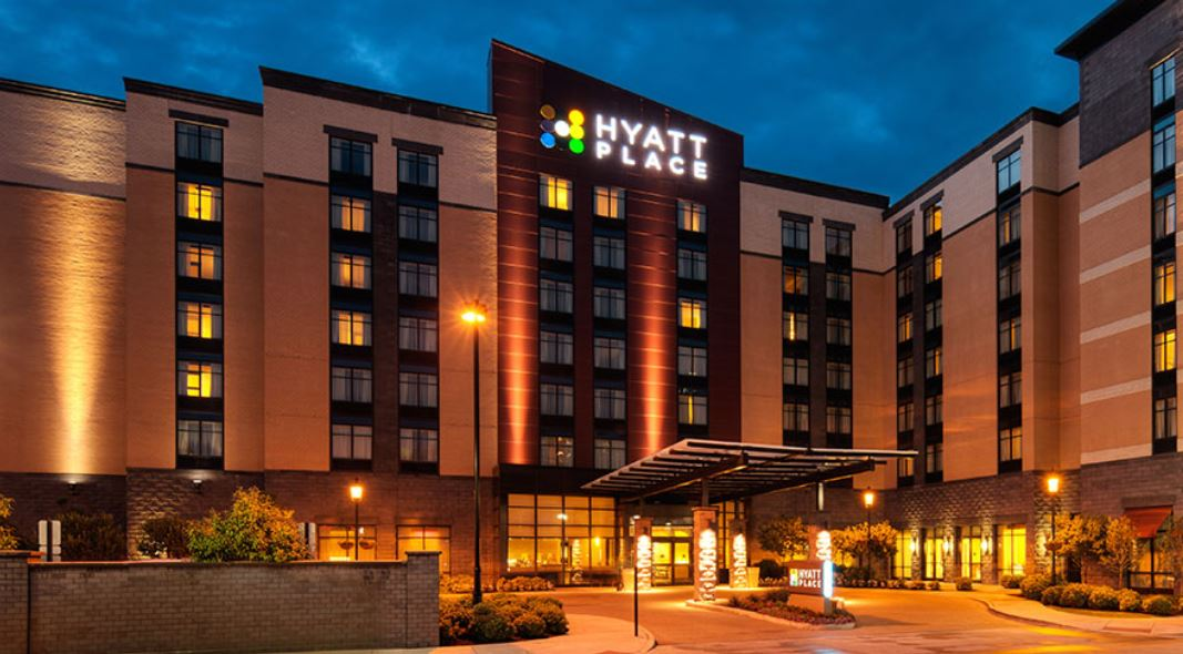 Hyatt Place North Shore