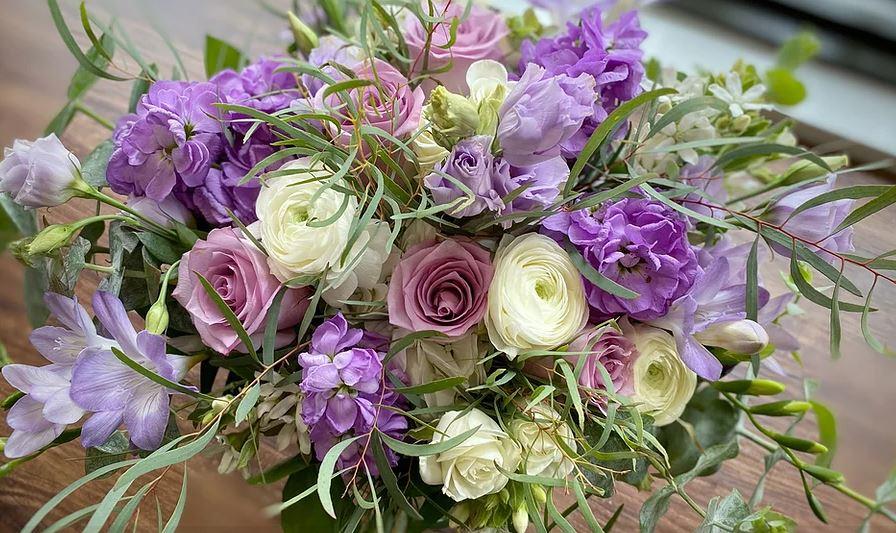 Violet Street Florist