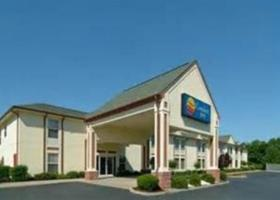 Comfort Inn  Suites - McCain