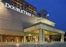 DoubleTree Hotel 424