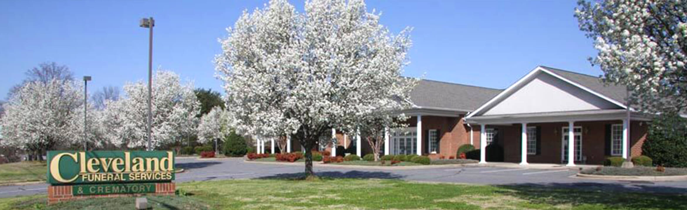 Cleveland Funeral Services  Crematory